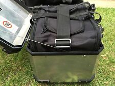 Bmw R1200gs Adventure Aluminio Top Box Bolso Forro Interior
