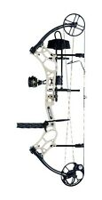 New 2016 Bear Archery Marshal RTH 60# RH Bow Package Sand