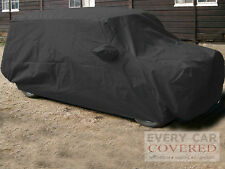 Classic Morris Mini Traveller, Clubman Estate 1961-1980 DustPRO Indoor Car Cover
