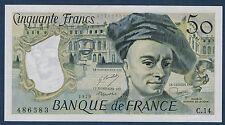 FRANCE - 50 FRANCS QUENTIN DE LA TOUR Fay n° 67. 4 de 1979. en NEUF  C.14 486583