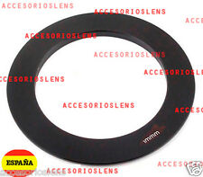 Adaptador Anillo De 58mm  Lente Cokin Serie P Compatible Para 58 mm