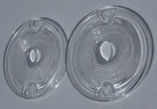 MOPAR Reverse Light Lenses 1967-1971 Dodge Truck PAIR RLL6771DT