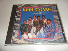 CD  Kool & the Gang - Forever