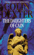 The Daughters of Cain (Inspector Morse Mysteries), Colin Dexter, New Book