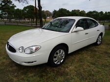 Buick: Lacrosse CX 1-Owner