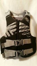 Stearns Youth Ski Vest Type Ill Pfd Model # 29-117 Approved For 50-90 Lbs.