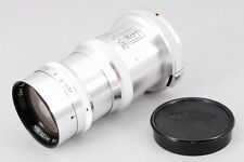 【Excellent+++】Carl Zeiss  Sonnar 135mm f/4 Contax lens from JAPAN #674
