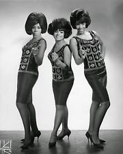 "The Marvelettes 10"" x 8"" Photograph no 4"