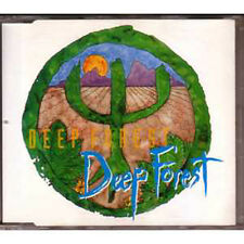 ☆ MAXI CD DEEP FOREST Deep Forest 5-track Jewel case ☆
