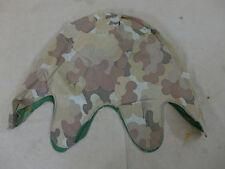 1969 original Mint vietnam us Helmet camo cover Mitchell m1 acero casco casco