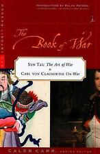 "The Book of War : Sun-Tzu's ""The Art of War"" & Karl Von Clausewitz's ""On War"""