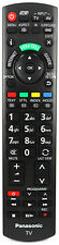 Genuine Remote Control Panasonic 3D INTERNET TV N2QAYB000752