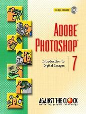 Adobe Photoshop 7: Introduction to Digital Images