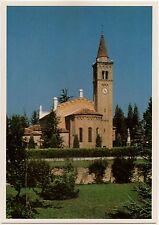 """Piove di Sacco """"Santuario della Madonna delle Grazie"""" NON VIAGGIATA  (2)"""