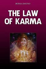 The Law of Karma by Beinsa Douno (2013, Paperback)