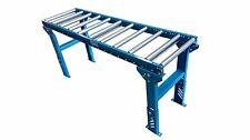"Roller Stand | 12"" x 5'' Ultimation Gravity Conveyor Set 