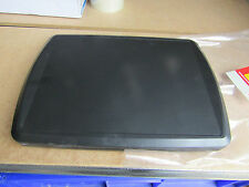 IP65 Hand Held Case, Tablet Enclosure, ABS, Black, 322 x 232 x 30mm - 7743760
