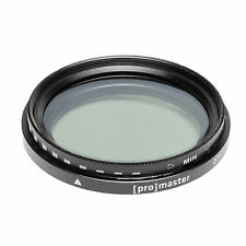 PROMASTER 58MM VARIABLE ND -  9517 NEW
