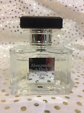 Abercrombie & Fitch No 1 Perfume 1.7 Oz