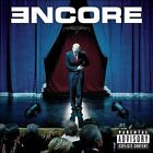 Encore [PA] by Eminem (CD, Nov-2004, 2 Discs, Aftermath)