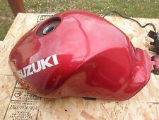 Gas tank NICE SV650S Suzuki SV650 00 01  99-02 #L2