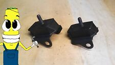 Motor Mount Kit for Dodge Plymouth 6.3L 383 Engine 1965-1971 Pair Set of 2