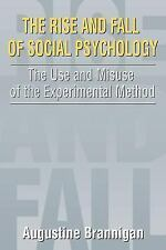 Social Problems and Social Issues: The Rise and Fall of Social Psychology :...