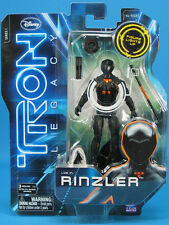 TRON Legacy - 3 inch Action Figure - Rinzler Spin Master Disney 2010 3in