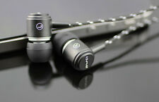 Awei Q35 Black Super Bass Stereo HiFi Headphone Earphones In-ear Headset Earbuds