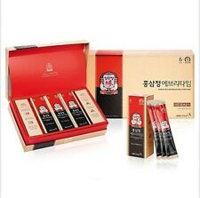 KGC Cheong Kwan Jang Korean Red Ginseng Extract EveryTime 50 pouches