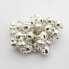 Silver Strong Magnetic Jewelry Clasps  Finding Bead 20sets For Jewelry Making