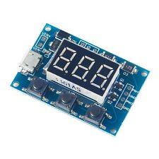 New Pulse Frequency Duty Cycle Adjustable Module Wave Signal PWM Generator TW