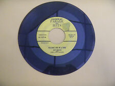 ART ROUSE you don't owe me a thing / THE FOUR JACKS marianne 45-2