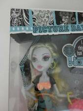 Monster High Lagoona Blue Picture Day Daughter of the Sea Monster NIB