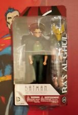 DC collectibles batman the new animated series ra 's al ghul figure