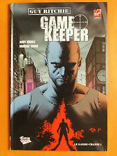 Guy Ritchie Game Keeper 1.Le garde-chasse.Andy Diggle-Mukesh Singh-Fusion Comics