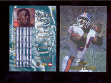 1997 CE Collectors Edge Masters SHANNON SHARPE Denver Broncos Card
