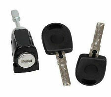 SEAT AROSA 97-04 LEON TOLEDO 99-06 RIGHT FRONT DOOR LOCK BARREL WITH KEYS