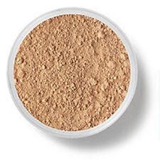 Pure Minerals Foundation,bare, SPF 15 Fairly Medium Matte Full Coverage 8gr