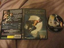 Catwoman de Pitof avec Halle Berry, DVD, Action