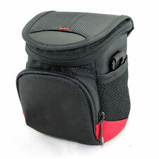 Case Bag for Sony NEX-5R/NEX-5T/NEX-3N/NEX-6 (16-50mm Lens) Cameras
