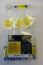 Trazador De Fugas Fluido Ultra Violeta UV tinte R134a Pack 12 12BAG errecom AC0003/Auto