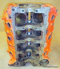 "GM 3963512 BB Chevy 402/427/454ci Bare Block,2 Bolt, Dated: C-26-71, 4.150"" Bore"