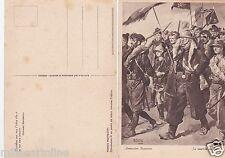 # FONDO MATTEOTTI -CART. MONOCROMATICA di A. TRAVERSO DA SUOI QUADRI 1942-44 (2)