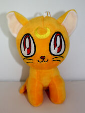 Sailor Moon: 8-inch Luna Cat Plush Yellow