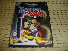 Magical Mirror Mickey Mouse für GameCube und Wii *OVP*