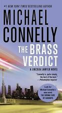 The Brass Verdict (A Lincoln Lawyer Novel)-ExLibrary