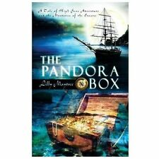 The Pandora Box by Lilly Maytree (2013, Paperback)