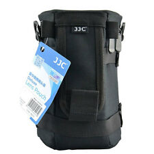 JJC DLP-3 Lens Pouch Case Bag For  55-250mm 100-300mm 75-300mm 55-300mm 70-300mm