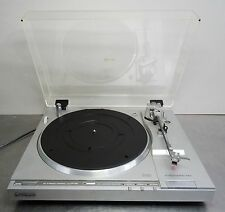 vintage hifi - Plattenspieler Hitachi HT-68 direct drive turntable record player